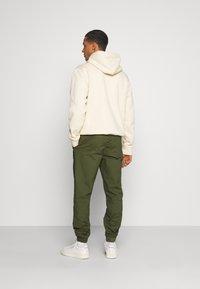 Topman - Cargo trousers - khaki - 2