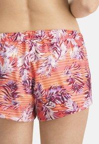 Puma - Swimming shorts - light pink - 5