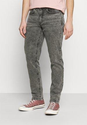 CHICAGO - Straight leg jeans - mid grey