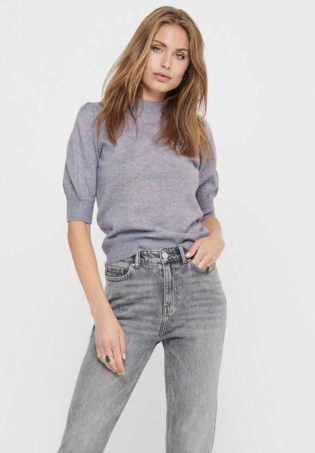 JDYRUE - Sweter - lavender gray