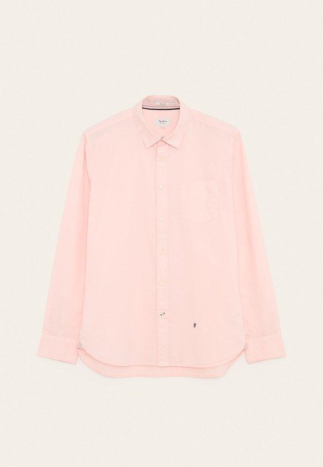 AARONN  - Camicia - rosa