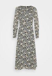 Marc O'Polo - DRESS FEMININE STYLE - Denní šaty - multi - 5