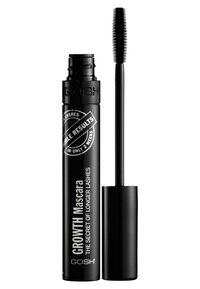 Gosh Copenhagen - GROWTH MASCARA - Mascara - 001 black - 0
