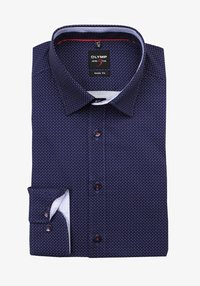 OLYMP - LEVEL FIVE  - Shirt - dunkelblau - 0