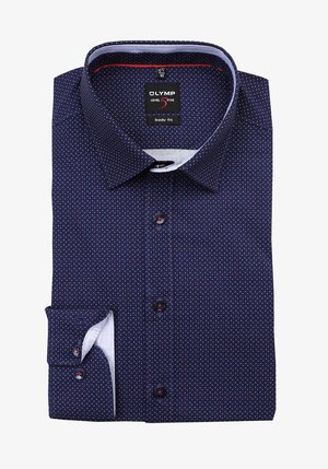 LEVEL FIVE  - Shirt - dunkelblau