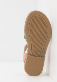 Walnut - RAINBOW - Sandals - multicolor - 4
