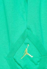 Jordan - JUMPMAN DIAMOND - Shorts - stadium green - 4