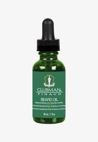 Clubman Pinaud - BART ÖL - Beard oil - - - 0