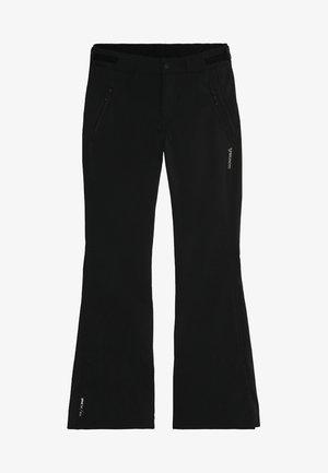 TAVORSY GIRLS PANT - Snow pants - black