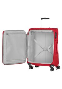 Samsonite - POPSODA  - Wheeled suitcase - red - 3