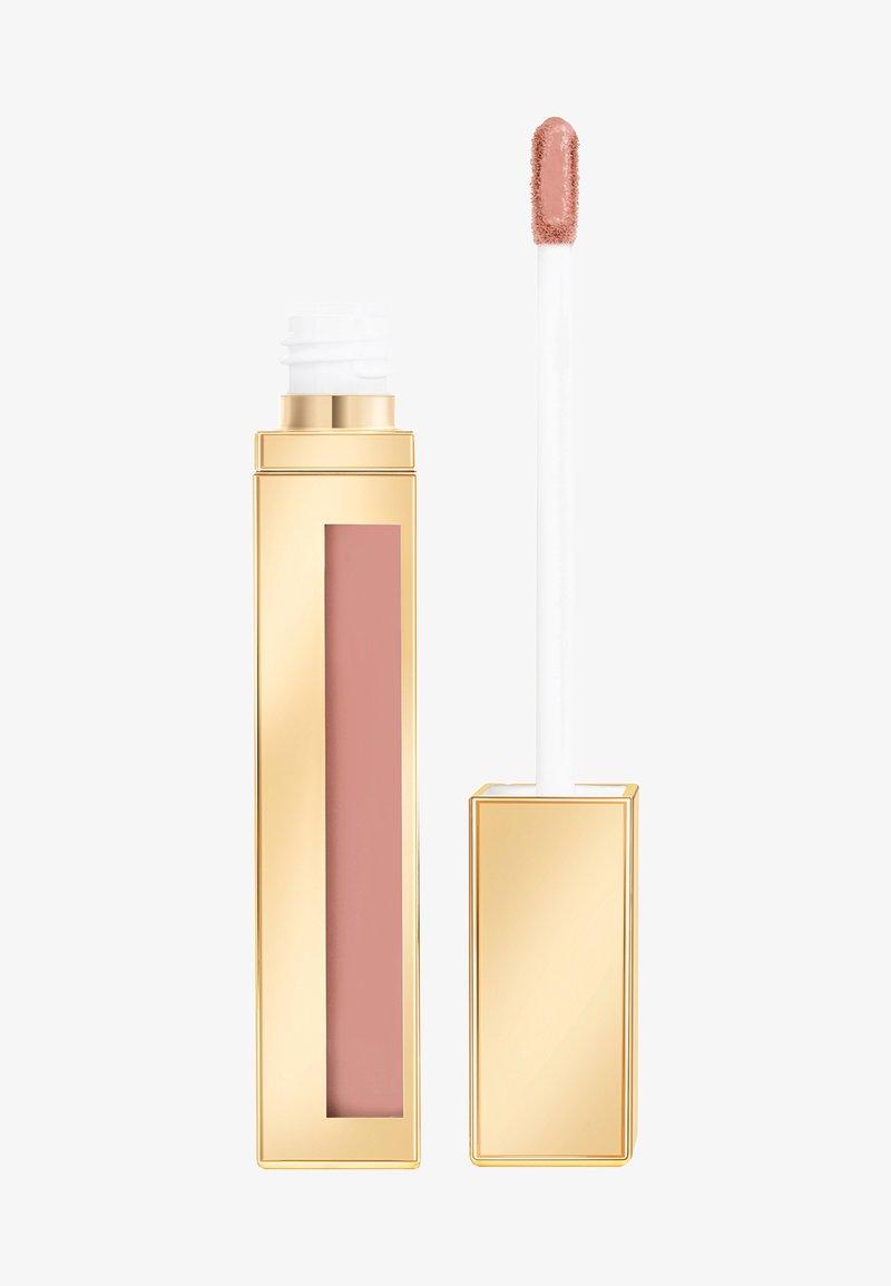 scott barnes - LIP FETISH MATTE - Liquid lipstick - keep it coral