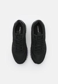 Even&Odd - Zapatillas - black - 5