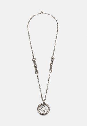 VINTAGE - Smykke - antique silver-coloured