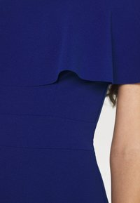 WAL G. - STACEY SKATER DRESS - Koktejlové šaty/ šaty na párty - electric blue - 5