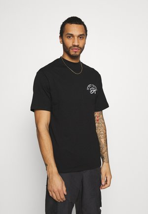 SWEET 90S LOOSE TEE UNISEX - Print T-shirt - black