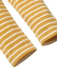 Boden - Leggings - Trousers - honiggelb/naturweiß - 2