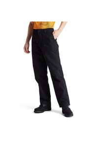 Timberland - Trousers - black - 0