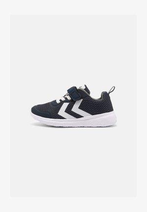 ACTUS UNISEX - Sneakersy niskie - black iris