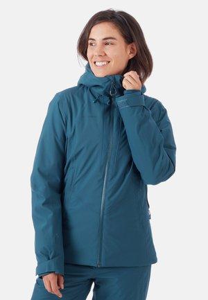CASANNA THERMO - Snowboardjacke - blue