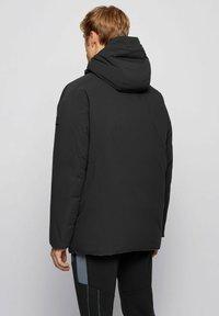 BOSS - Gewatteerde jas - black - 2