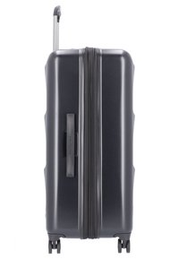 Hedgren - EDGE CARVE - Wheeled suitcase - black - 3