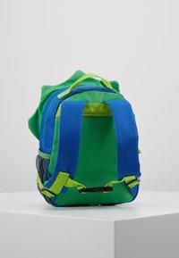 Skip Hop - LET BACKPACK DINOSAUR - Rucksack - green - 3