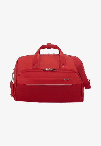 B-LITE ICON - Weekend bag - red