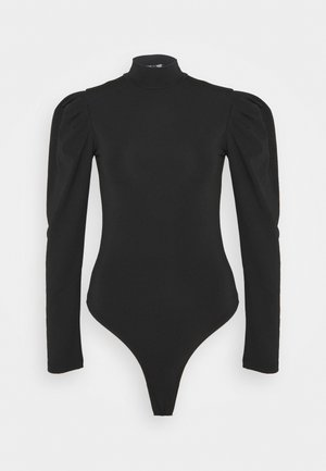 GISELE - Body - black caviar