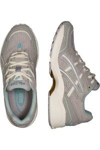 ASICS SportStyle - GEL-1090 - Sneakersy niskie - oyster grey/oyster grey - 1
