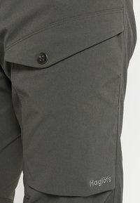 Haglöfs - MID FJORD PANT MEN - Outdoor trousers - beluga - 3