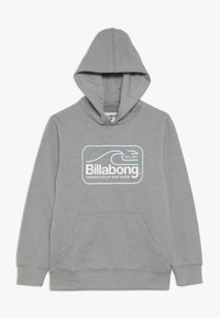Billabong - DIVE BOY - Kapuzenpullover - grey heather - 0