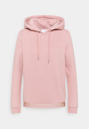 ATHLEISURE HOODIE - Sweat à capuche - muted pink