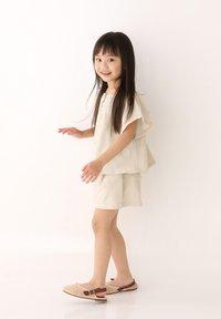 Rora - SET - Shorts - beige - 2