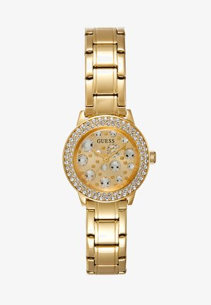 LADIES - Orologio - gold-coloured