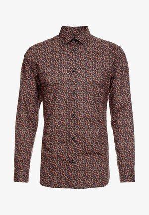 SLHSLIMPEN - Kostymskjorta - dark sapphire