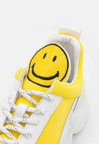 Joshua Sanders - CAPSULE SMILE DONNA  - Sneaker low - yellow - 6