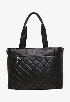 ELIONORA - Laptop bag - black