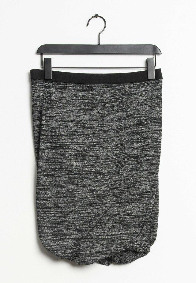 Ballonrok - grey
