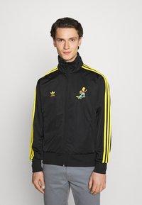 adidas Originals - Giacca sportiva - black - 0