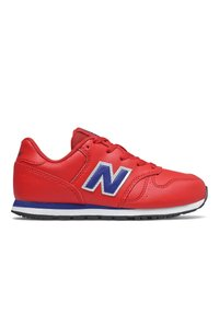 New Balance - Trainers - classic red - 2