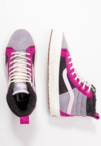 Vans - SK8 46 MTE DX - Chaussures de skate - lilac gray/obsidian - 3