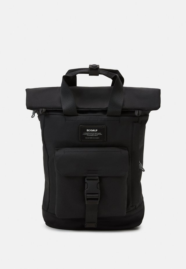 BERLIN BACKPACK UNISEX - Ryggsäck - black