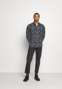 Only & Sons - FUNNY  - Shirt - blues - 1