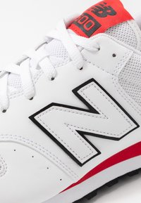 New Balance - GM500 - Sneakers - white/navy/red