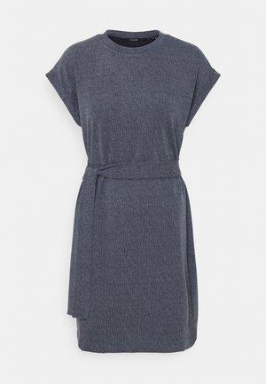 VMKIARA WIDE DRESS - Jersey dress - navy blazer