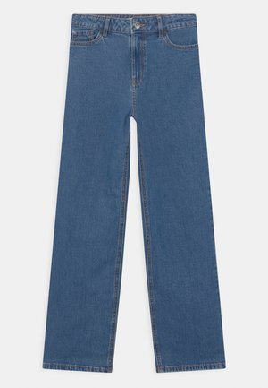 TROUSERS LALEH - Jeans relaxed fit - blue denim