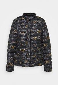 Barbara Lebek - Winter jacket - black - 2