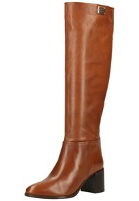 Scapa - Over-the-knee boots - cuoio - 2