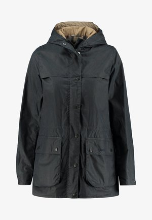 LIGHTWEIGHT DURHAM - Parka - dark blue