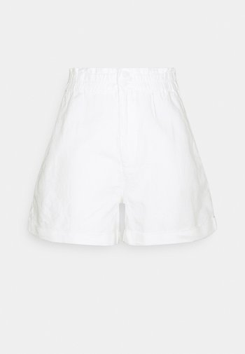 PAPERBAG - Shorts - new off white